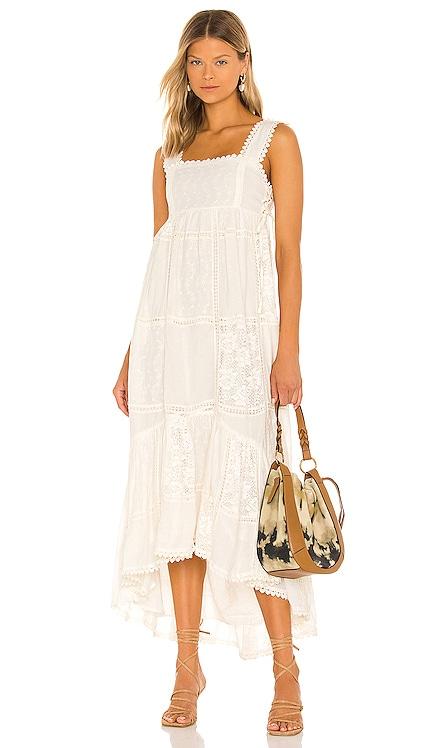 Flora Dress Tularosa $248