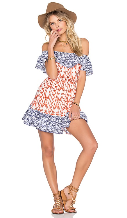Taylor Dress Tularosa $112