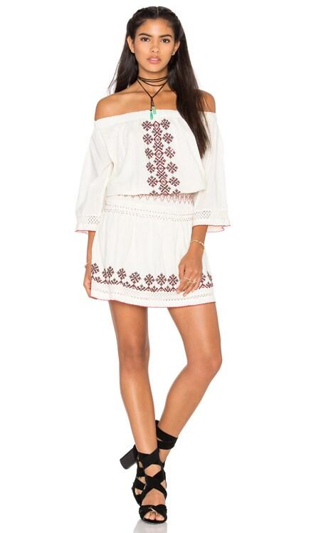Marietta Dress Tularosa $51 (FINAL SALE)