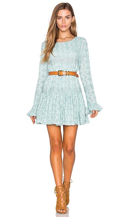 Berkley Dress Tularosa $125
