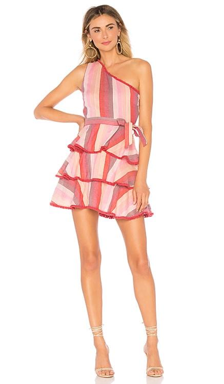Malibu Dress Tularosa $73