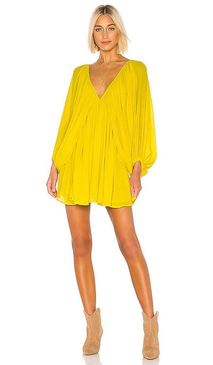 Nola Dress Tularosa $218 BEST SELLER