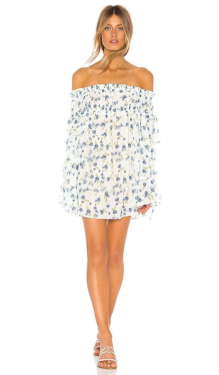 Brogan Mini Dress Tularosa $138 BEST SELLER