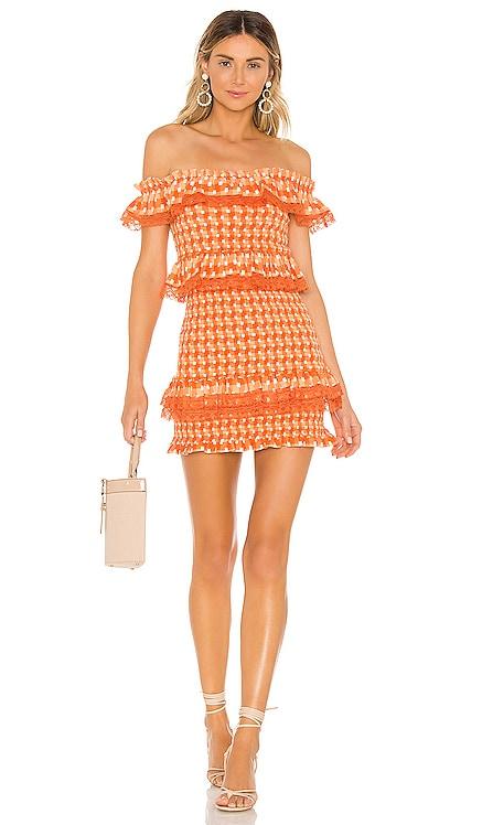 Teri Dress Tularosa $188 BEST SELLER