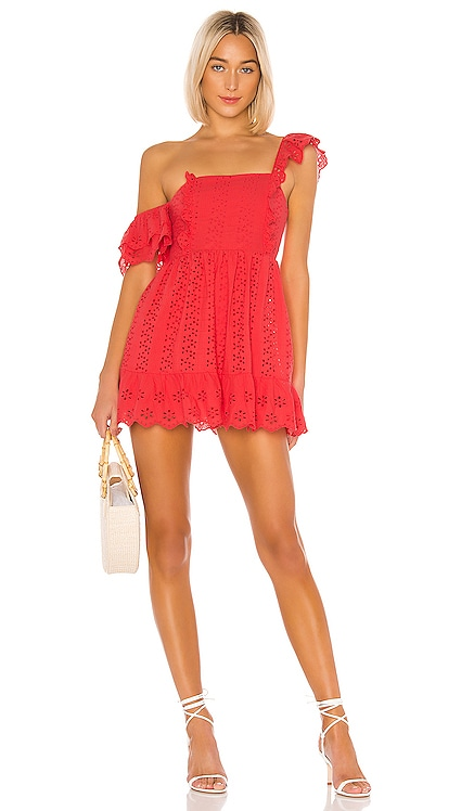Sophia Dress Tularosa $59