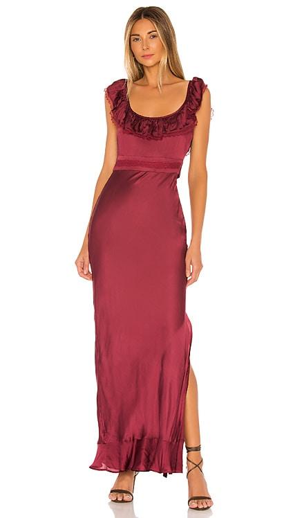 Vanna Dress Tularosa $41 (FINAL SALE)
