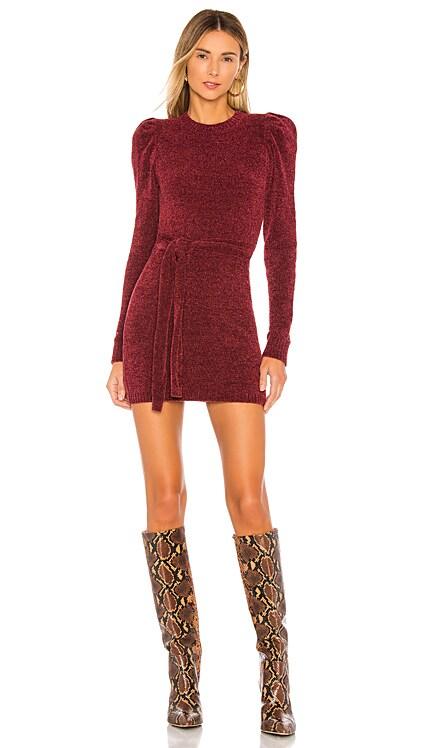 Rosewood Dress Tularosa $57