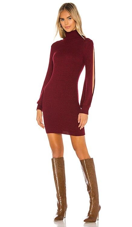Brisk Sweater Dress Tularosa $168 BEST SELLER