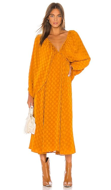 Nola Midi Dress Tularosa $318 BEST SELLER