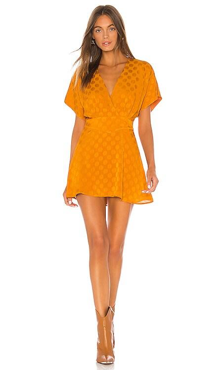 Whitley Dress Tularosa $198 BEST SELLER