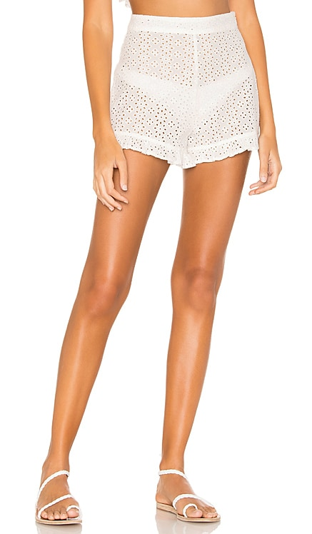 Daisy Duke Short Tularosa $63