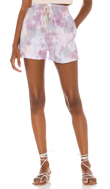 Talia Sweat Short Tularosa $118