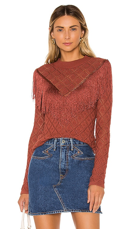 Don Pio Sweater Tularosa $46 (FINAL SALE)