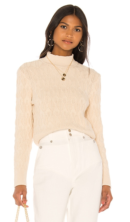 Arden Sweater Tularosa $158 (FINAL SALE) BEST SELLER
