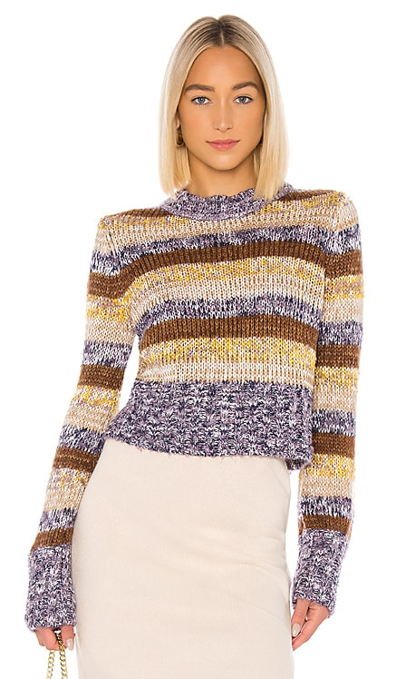 Sandie Sweater Tularosa $31 (FINAL SALE)