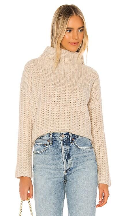 Canteen Sweater Tularosa $168