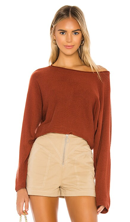 Perch Sweater Tularosa $102