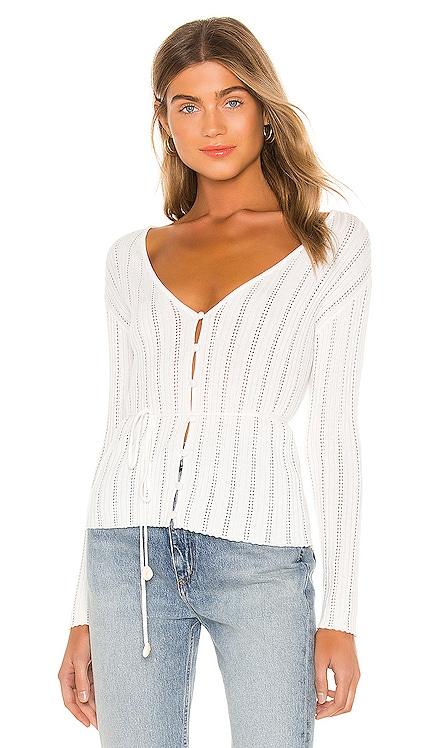 Quill Cardigan Tularosa $158 NEW ARRIVAL