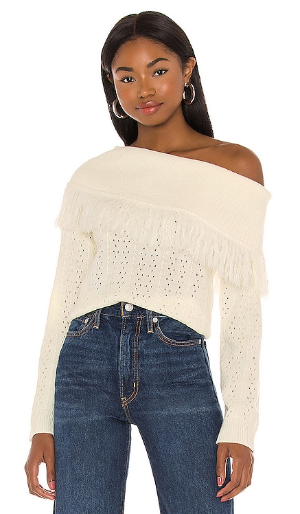 Baies Sweater Tularosa $198 NEW