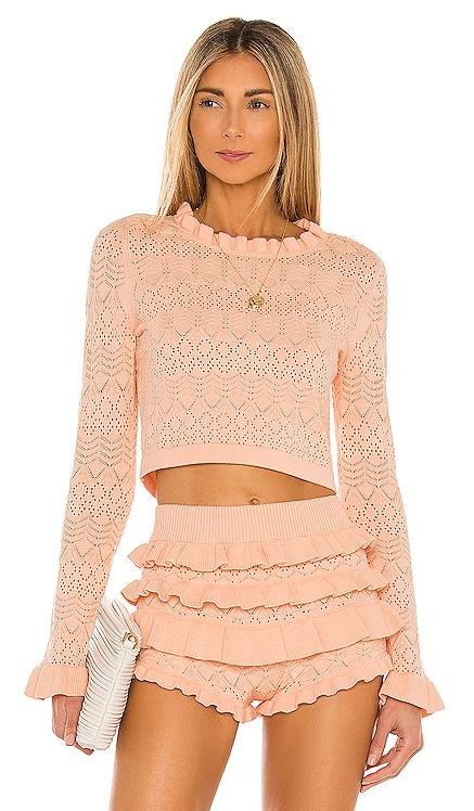 Lana Sweater Tularosa $160 BEST SELLER