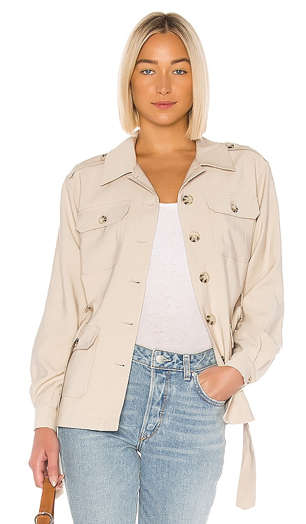 Billie Jacket Tularosa $78