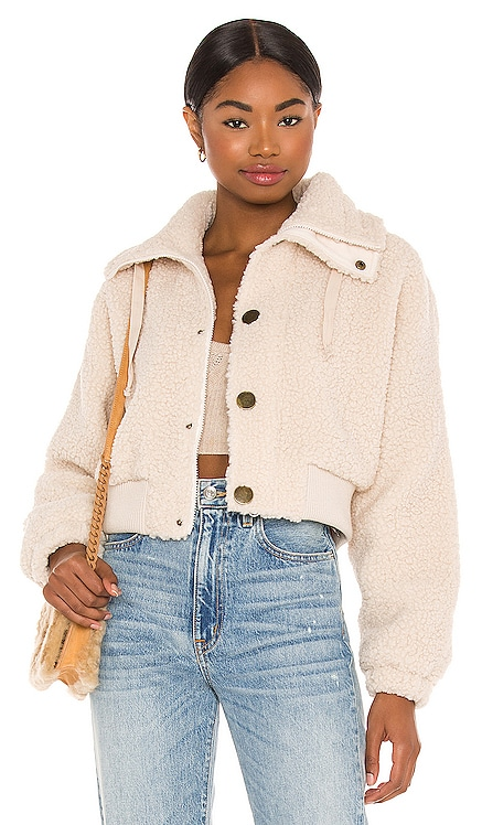 San Diego Jacket Tularosa $248 NEW