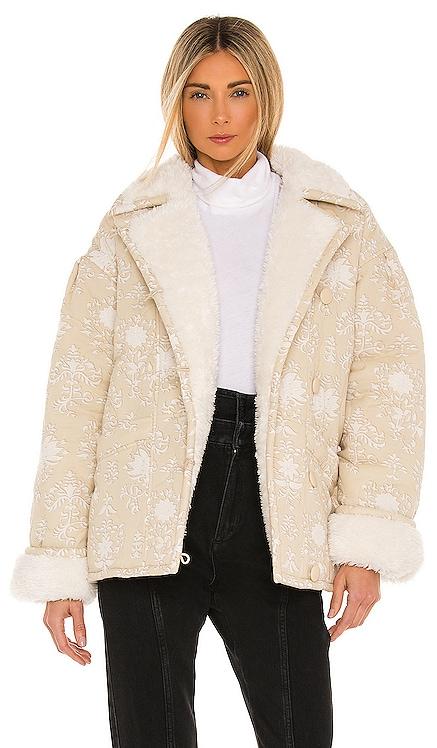 Isobel Jacket Tularosa $328