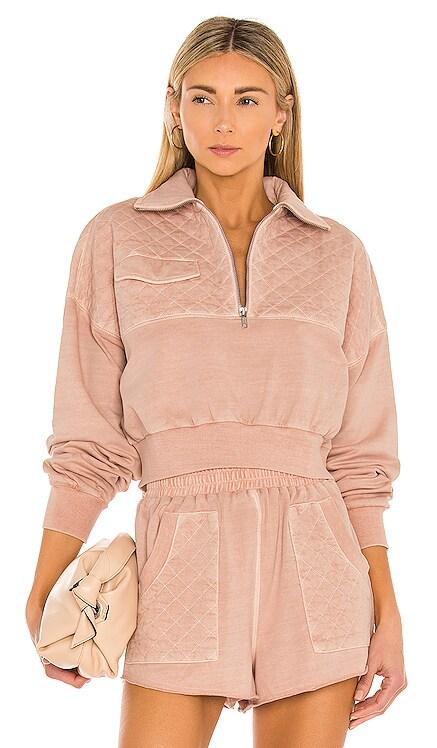 Lima Quilted Jacket Tularosa $188