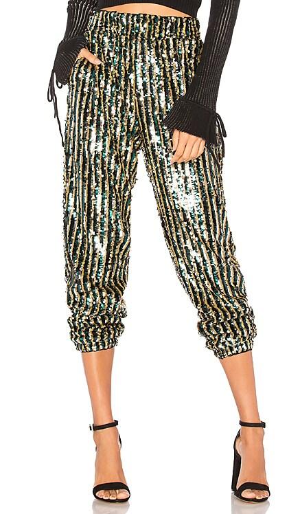 Cara Sequin Pant Tularosa $152