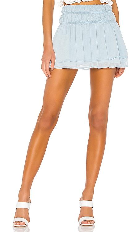 Natalie Skirt Tularosa $128 BEST SELLER