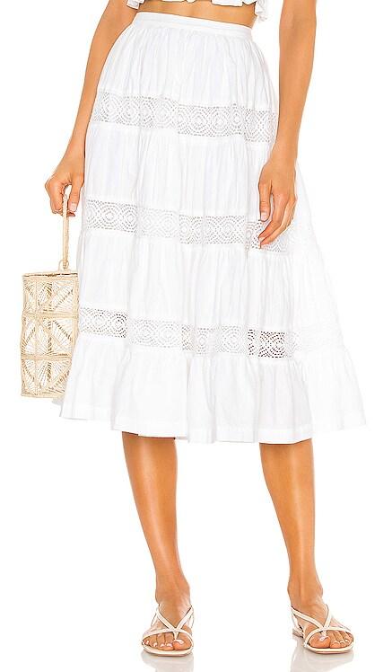 Thelma Skirt Tularosa $198