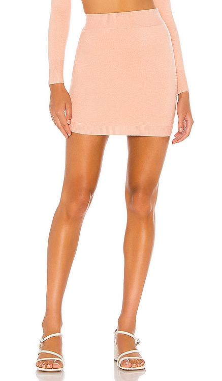 Roza Mini Skirt Tularosa $97