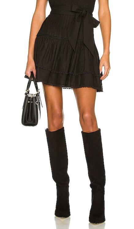 Racquel Mini Skirt Tularosa $158 NEW