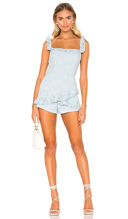 Play Date Romper Tularosa $42 (FINAL SALE)