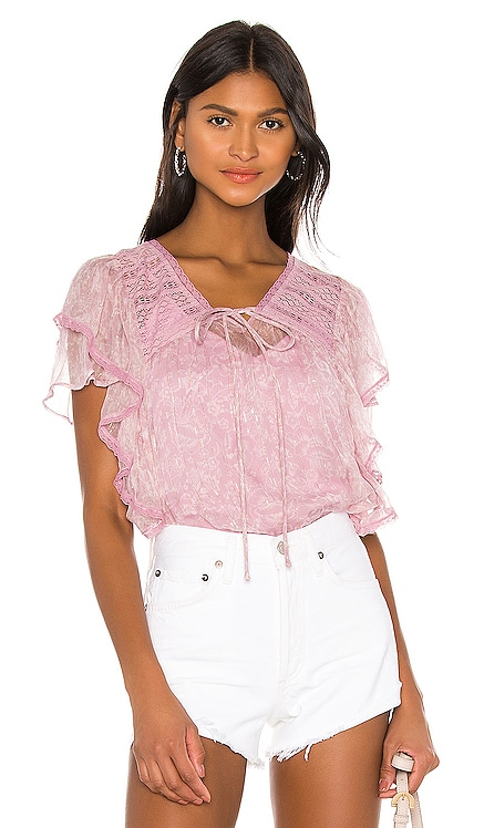 Bryce Top Tularosa $168 BEST SELLER