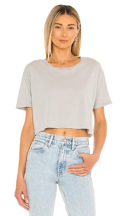 Green The Bay Tee Shirt Tularosa $68 NEW