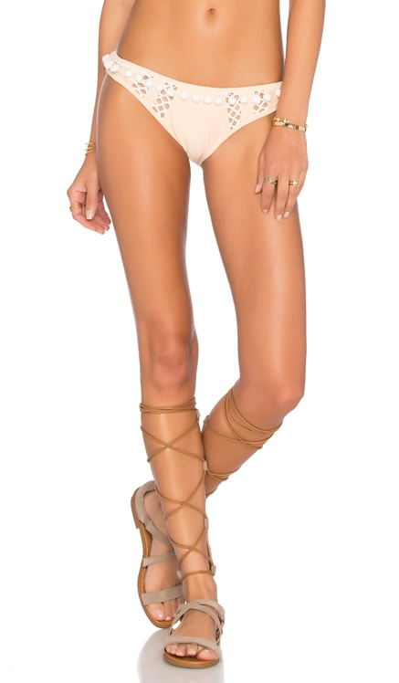 x REVOLVE x Rocky Barnes Ginny Bottom Tularosa $15 (FINAL SALE)