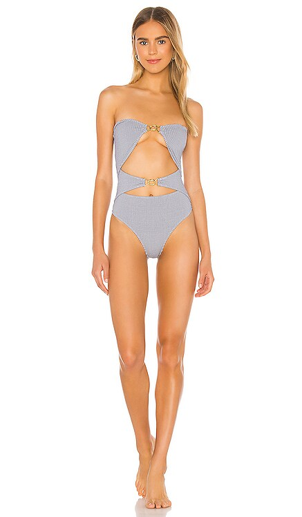The Cacey One Piece Tularosa $138 NEW