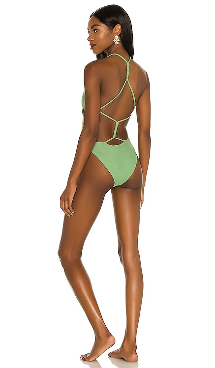 Dylan One Piece Tularosa $138 NEW