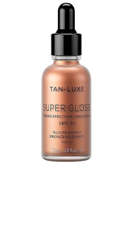 Super Gloss SPF 30 Tan Luxe $49 BEST SELLER