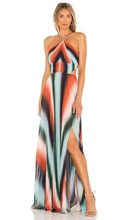 Janet Gown AMUR $698 BEST SELLER