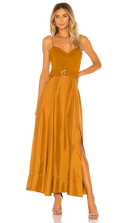 Tempest Dress AMUR $498 BEST SELLER
