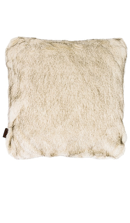 Firn Faux Fur Pillow UGG $108
