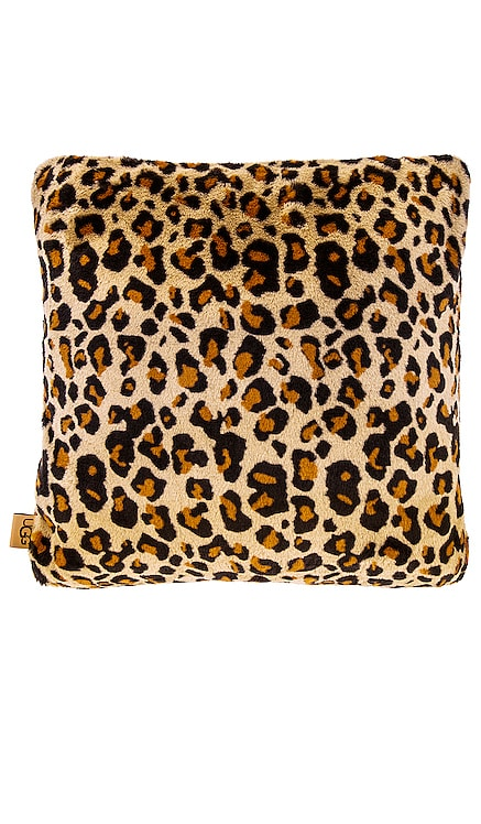 Juno Faux Fur Pillow UGG $68 NEW