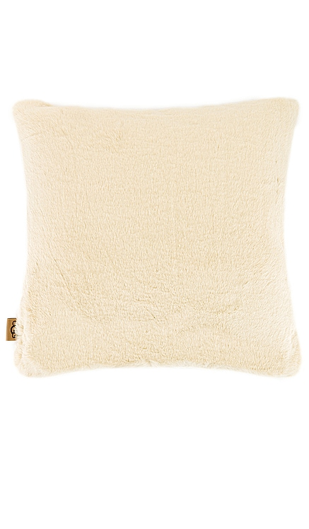 Euphoria Faux Fur Pillow UGG $65 NEW
