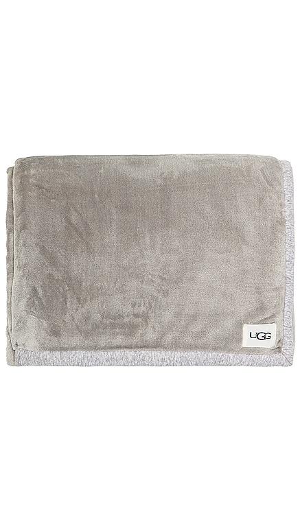 Duffield Throw Blanket UGG $98