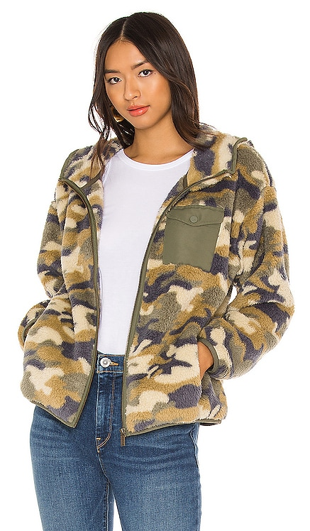 Kadence Faux Fur Jacket UGG $98