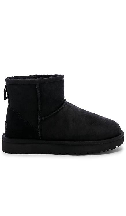 Classic Mini II Bootie UGG $140 BEST SELLER