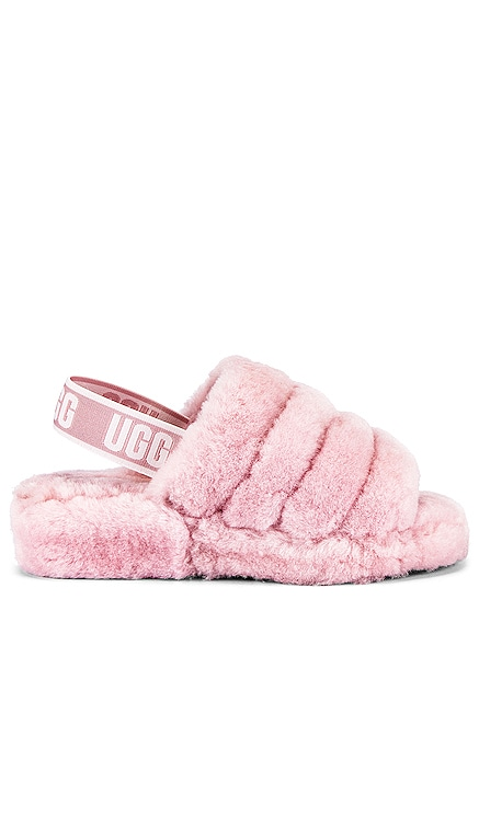 Fluff Yeah Fur Slide UGG $100 BEST SELLER