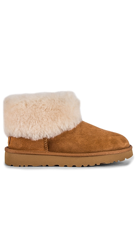 Classic Mini Fluff Boot UGG $150 BEST SELLER